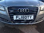 Felicity number plate for sale