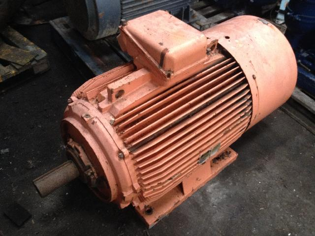 150kw BBC Brown Boveri electric motor