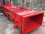 large Carmac compactor